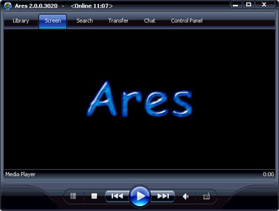 ares galaxy 2.09 Ares