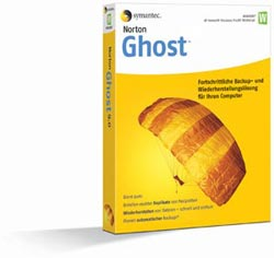 Norton Ghost 14.0