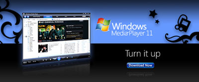 Windows Media Player 11 (Español)