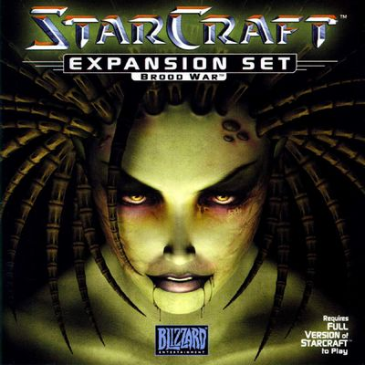 Patch Starcraft Brood War