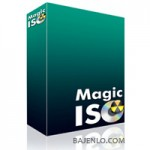 MagicISO 5.5 build 281
