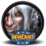 Patch Warcraft III: The Frozen Throne 1.27a