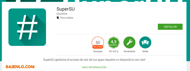 supersu android